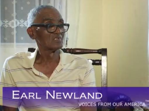 Earl Newland
