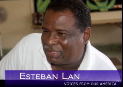 Esteban Lan