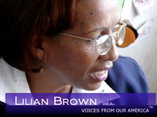 Lilian Brown