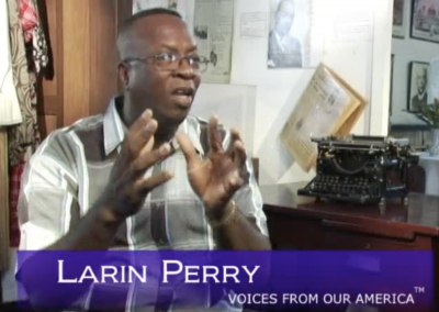 Larin Perry