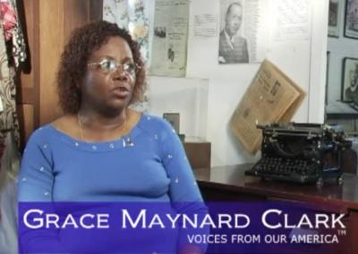 Grace Maynard Clark
