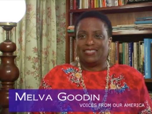 Melva Lowe de Goodin