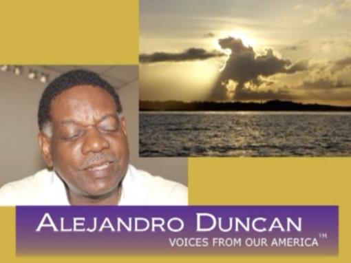 Alejandro Duncan