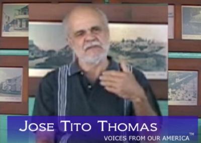 José Tito Thomas
