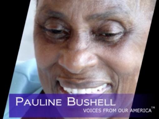 Pauline Bushell