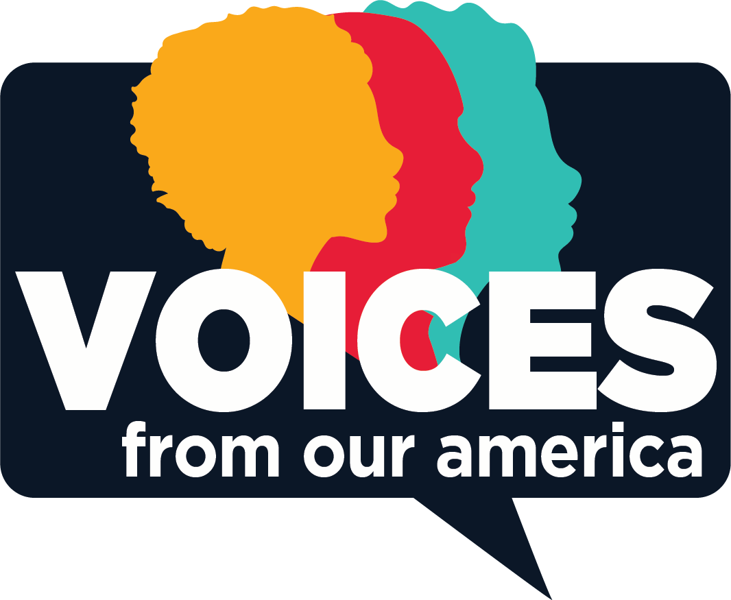Voices From Our America