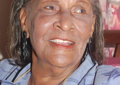 Elsie Hayot