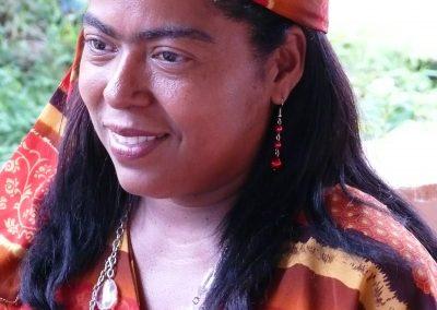 Nixia Quintero
